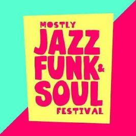 Mostly Jazz, Funk and Soul Festival 2022