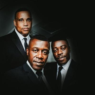 The Drifters By Soul Kinda Wonderful