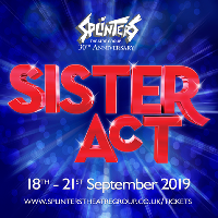 Sister Act the Musical - presented by Splinters Theatre Group
