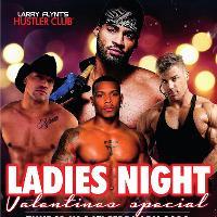 Ladies Night Valentines Special