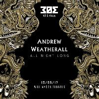 303 birthday - Andrew Weatherall