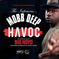 Havoc (mobb deep) and big noyd - performing mobb deep classics