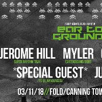 FOLD presents: Seven Years of EarToGround