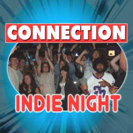 Connection Indie Night