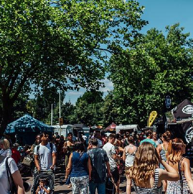 Wolverhampton Food & Drink Festival