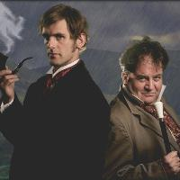 The Adventures of Sherlock Holmes (open air theatre)