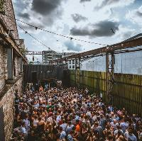 FUSE Open Air Day Party