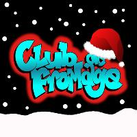 Club de Fromage - Mini-Xmas Fromage