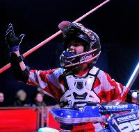 Planet Circus the WOW factor returns to Leicester!