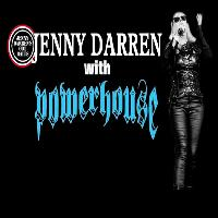 JENNY DARREN with POWERHOUSE