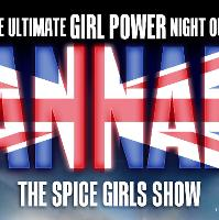 SPICE GIRLS SHOW