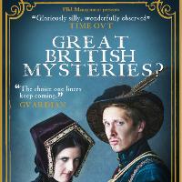 Great British Mysteries: 1599?