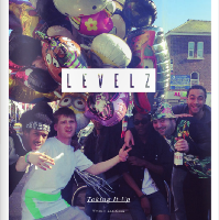 LVL 09 Wrap / Rap Party