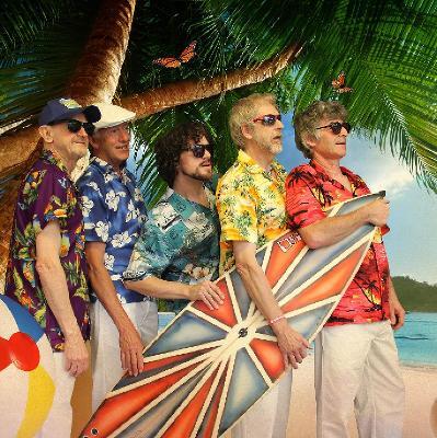 The Beach Boys? A Tribute Show