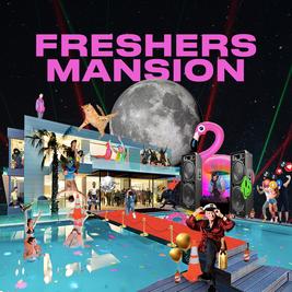 FRESHERS MANSION - Cardiff