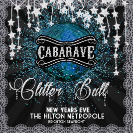 Cabarave - Glitter Ball - NYE