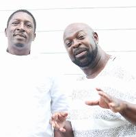 The Return of Chaka Demus and Pliers