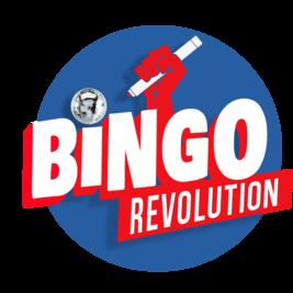 Bingo Revolution with Ultrabeat ( Ian Redman & MC Cover )