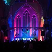 Confessional Festival 2019
