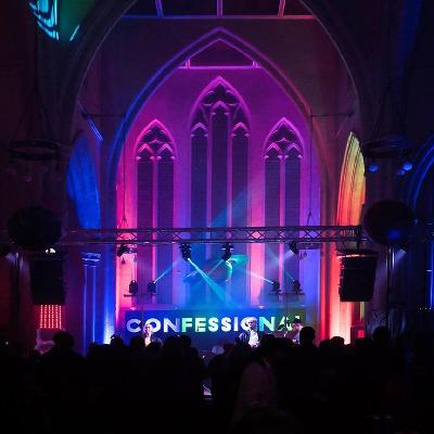 Confessional Festival 2019