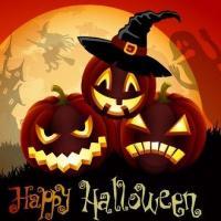 Annual Halloween Fancy Dress Ball