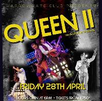 A Night With Queen II
