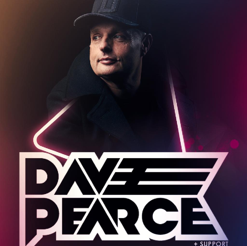 Dave Pearce Dance Anthems