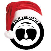 Funny Bizznez Comedy Xmas All Stars Bournemouth! 6 Comedians
