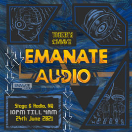Emanate Audio: NAPES & KUMO