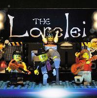 The Lorelei Festive Frenzy!