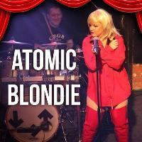 Atomic Blondie + Support