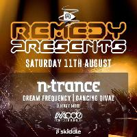 Remedy Presents N-Trance Plus Guests