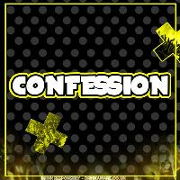Confession - Every Friday @ Temple