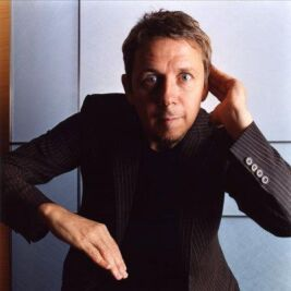 An Afternoon with Gilles Peterson
