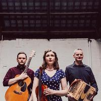Rachael McShane & The Cartographers - Album Launch Party