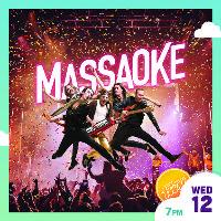 Massaoke - Freshers 2018