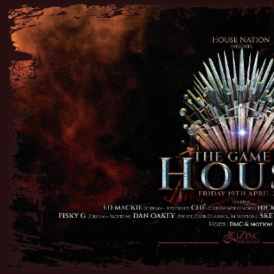 THE GAME OF HOUSE
