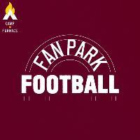 Fanpark: Roma v Liverpool