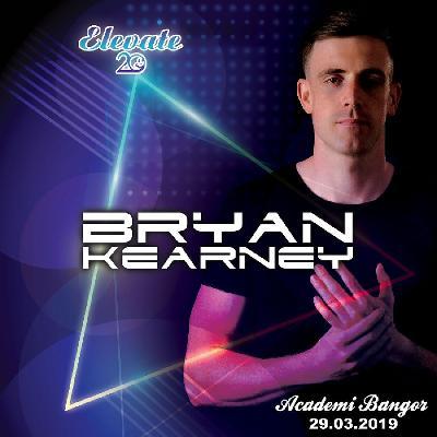 Bryan Kearney - Elevate 20