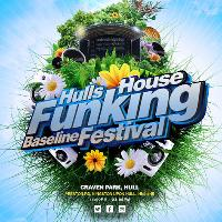 HULLS' House Funking Bass line Festival