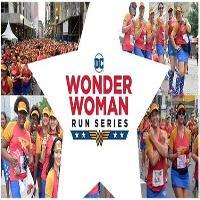 DC Wonder Woman Run Series