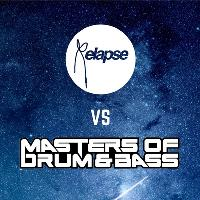 Relapse VS Masters of Drum & Bass - Just ?3 for a limited time!
