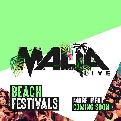 Malia Live Beach Festival