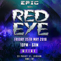 RED EYE meets EPIC