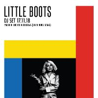 Little Boots DJ Set