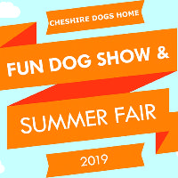 Cheshire Dogs Home Fun Dog Show & Summer Fair