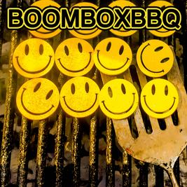 Boombox BBQ
