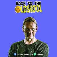 Back To The Oldskool: Scott Brown