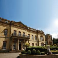 Shrigley Hall Hotel wedding fayre 16th September 18
