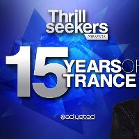 Equinox - The Thrillseekers Presents 15 Years Of Trance